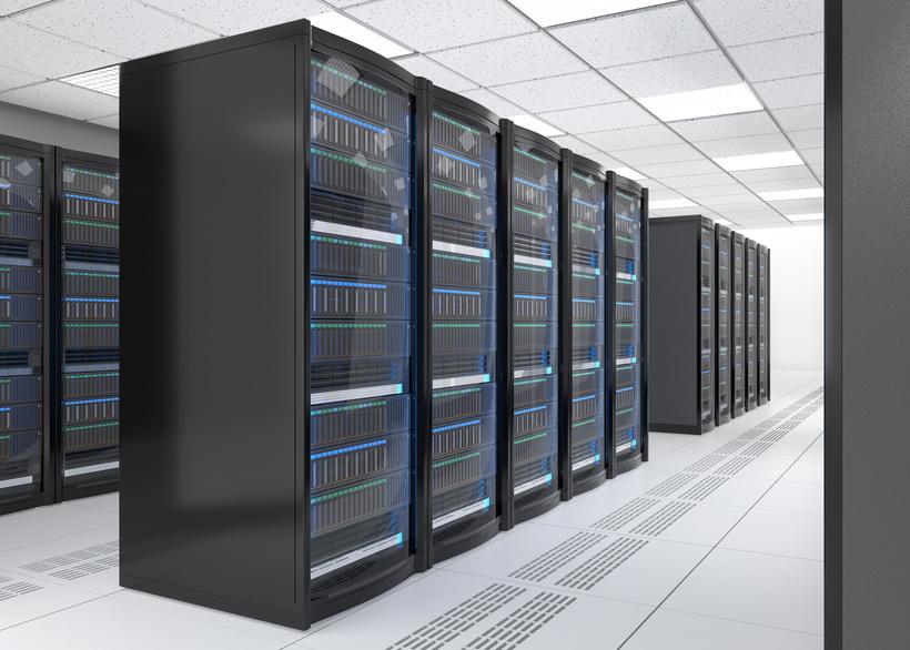Server racks online