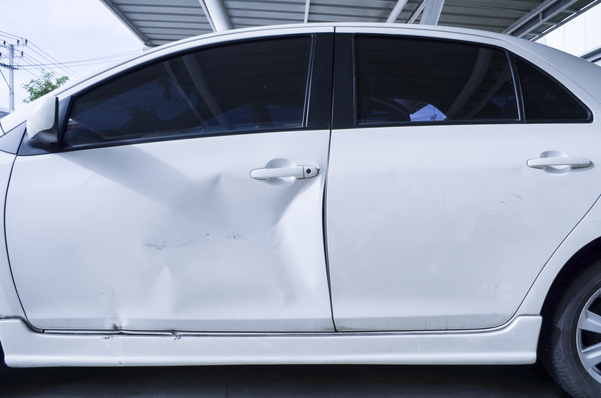 Frequently Asked Questions About Car Dent Repair