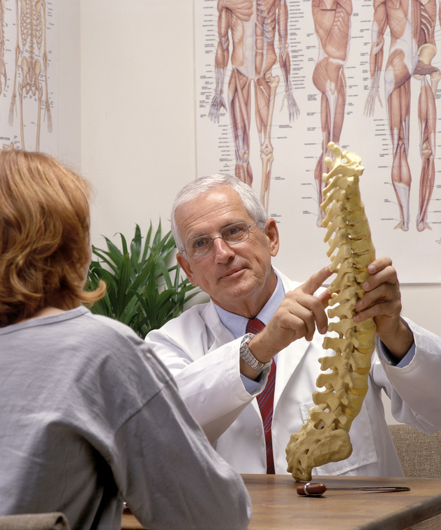 Sciatica chiropractic treatment
