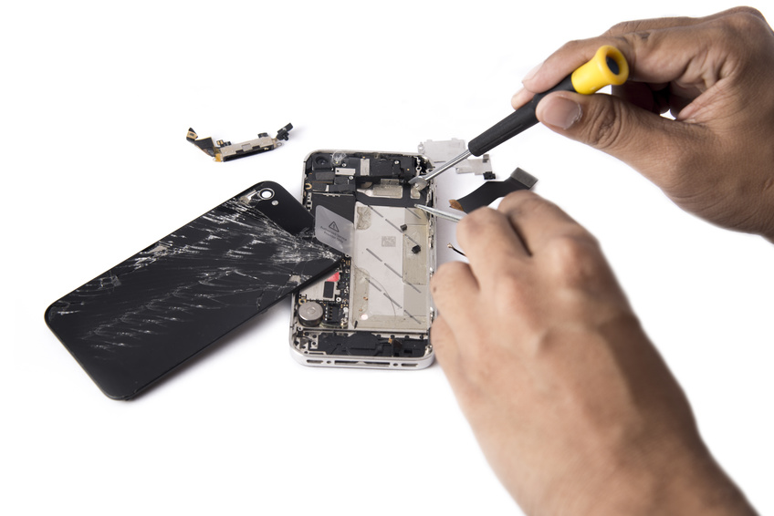 Pasadena cell phone repair