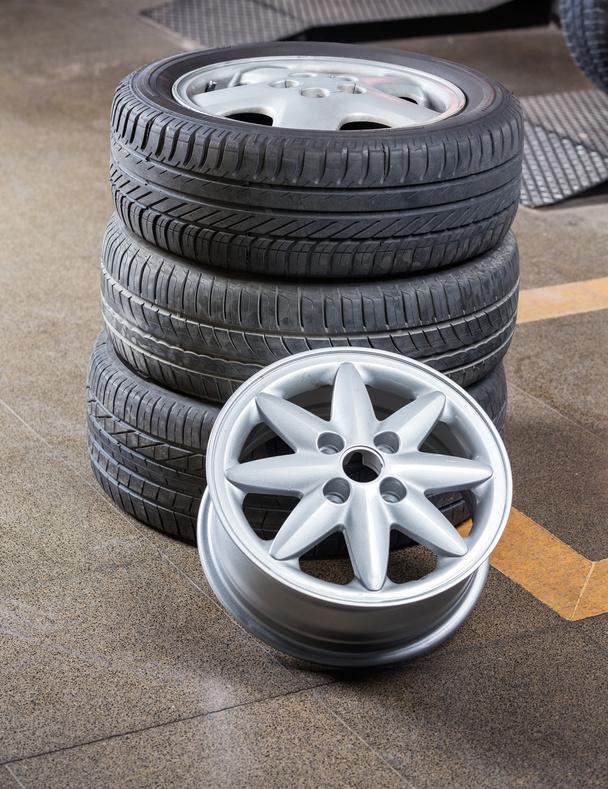Tire shops in statesboro ga