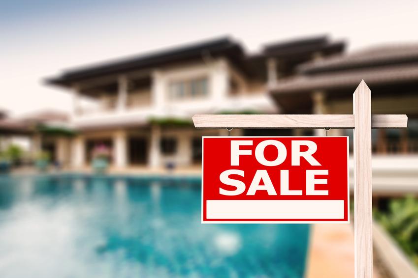 Ardmore real estate