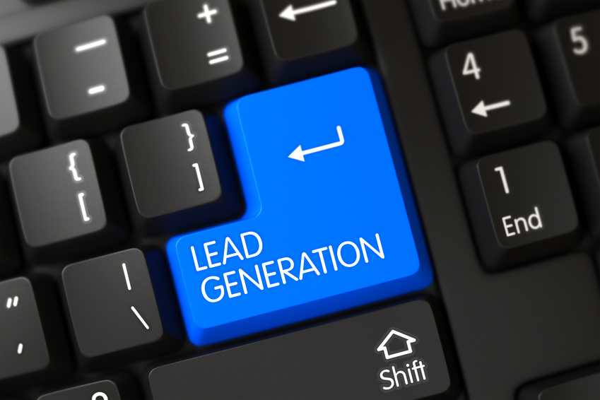 Auto internet leads