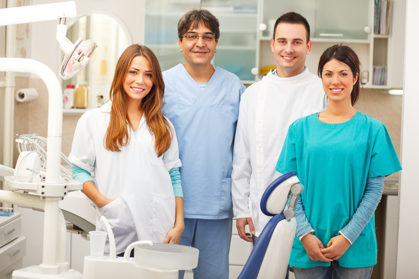 Family dental las vegas