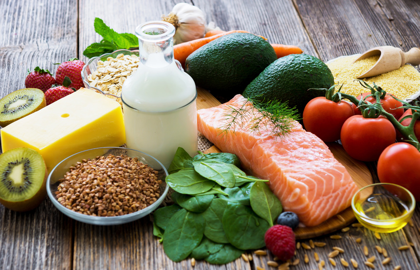 Dieting for fat loss 101 article