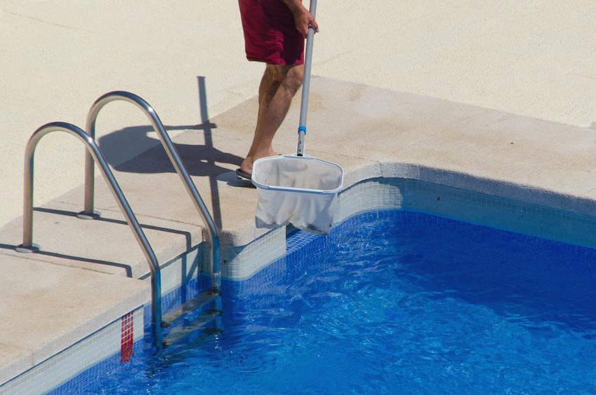 Pool service mesa az