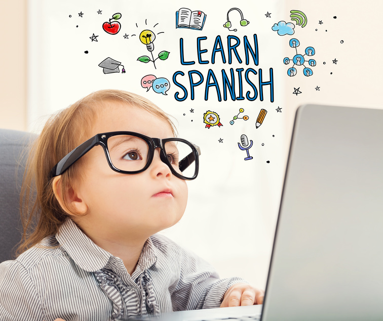 Spanish curriculum lessons for preschool