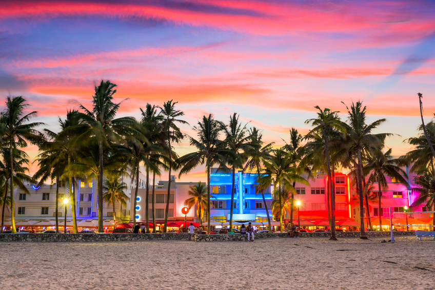What to eat in south beach