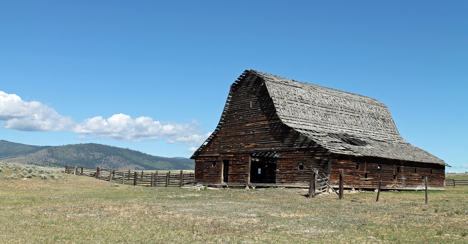 Ranch sale