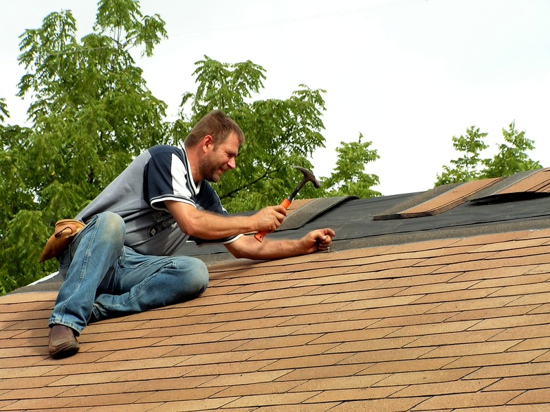 Grand rapids roofers