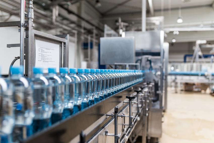 Plastic bottle design