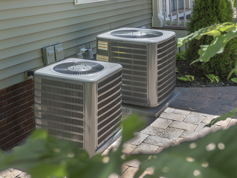 Air conditioning repair wesley chapel