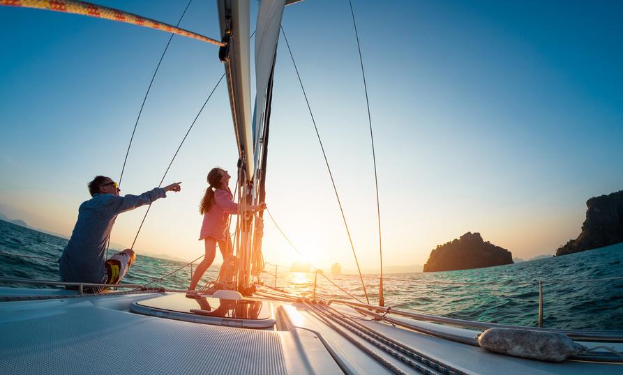 Boat trips san diego
