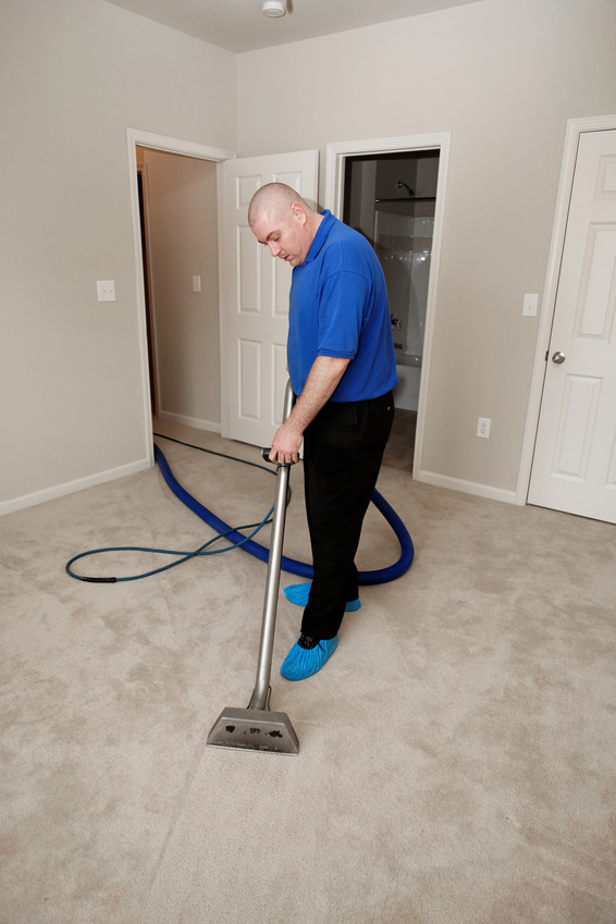 Trusted house cleaning