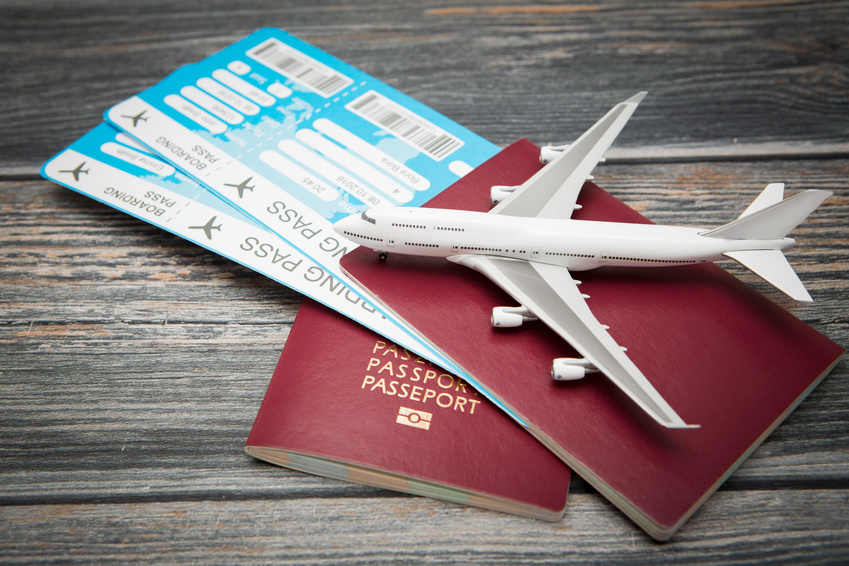 Business class tickets to europe