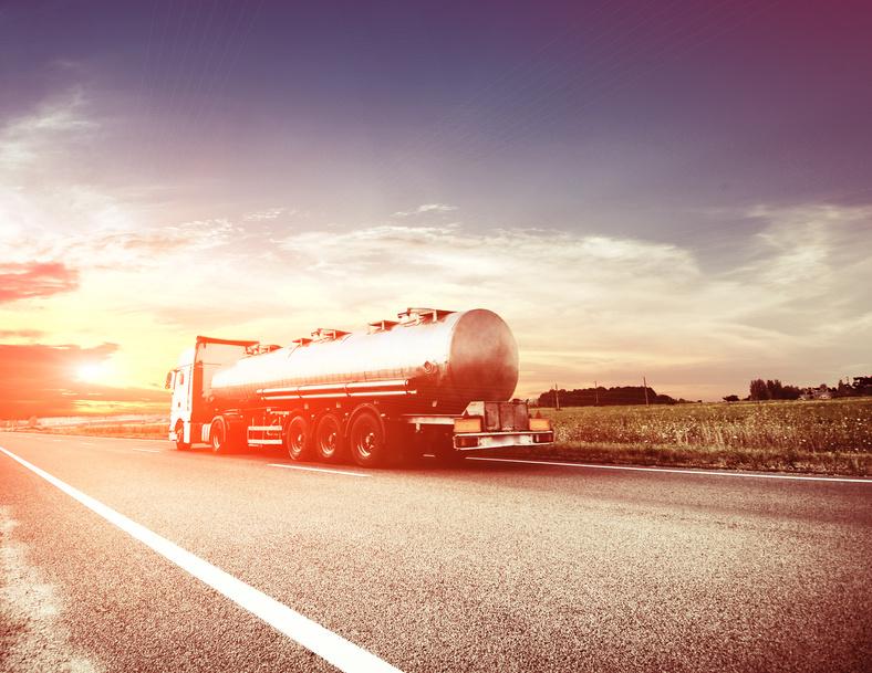 Off road diesel supply