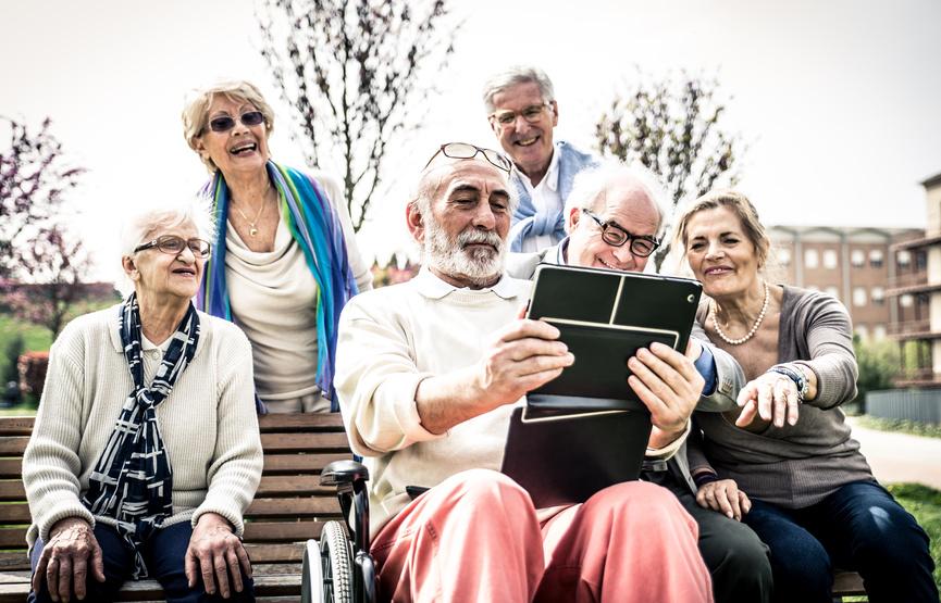 Florida retirement communities