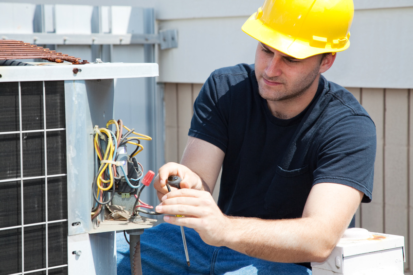 Electric furnace repair in st. louis