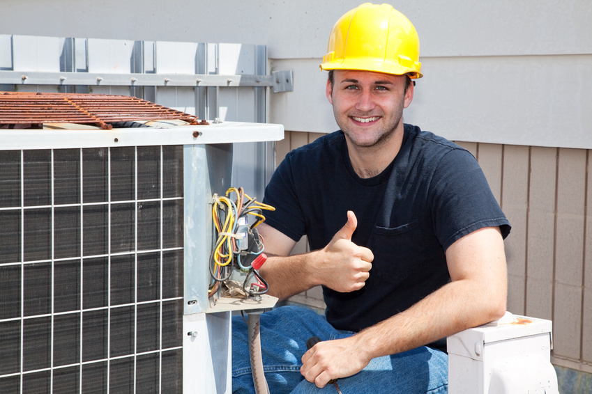 Air conditioning maintenance clearwater