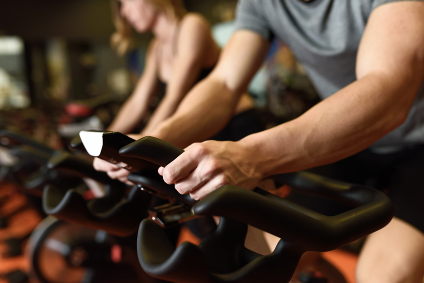 Indoor cycling classes lake oswego