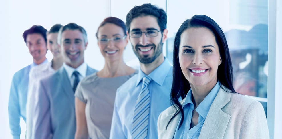 Human resources executive recruiters