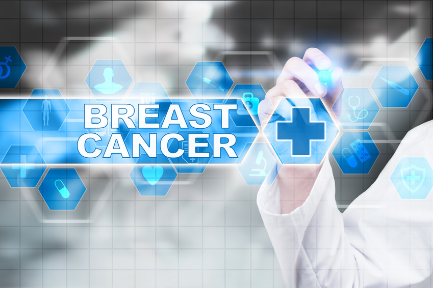 Breast cancer treatment chattanooga tn