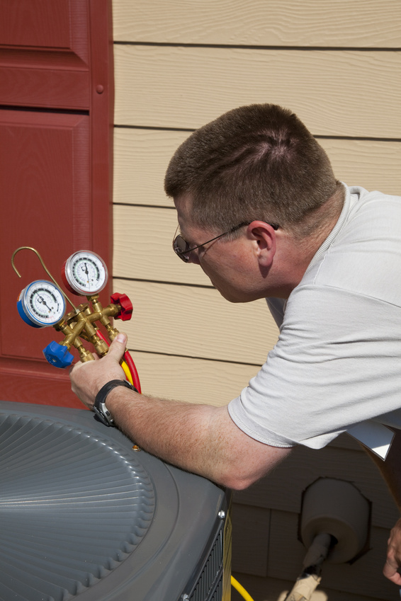 Heating repair service houston tx