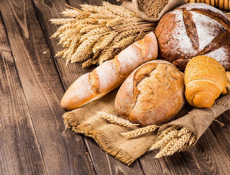 Wholesale bread suppliers