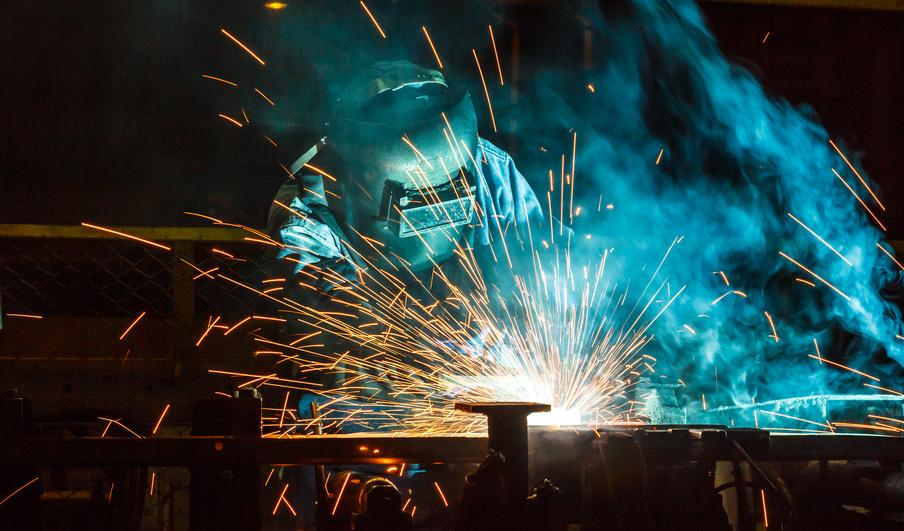 arc welder repair