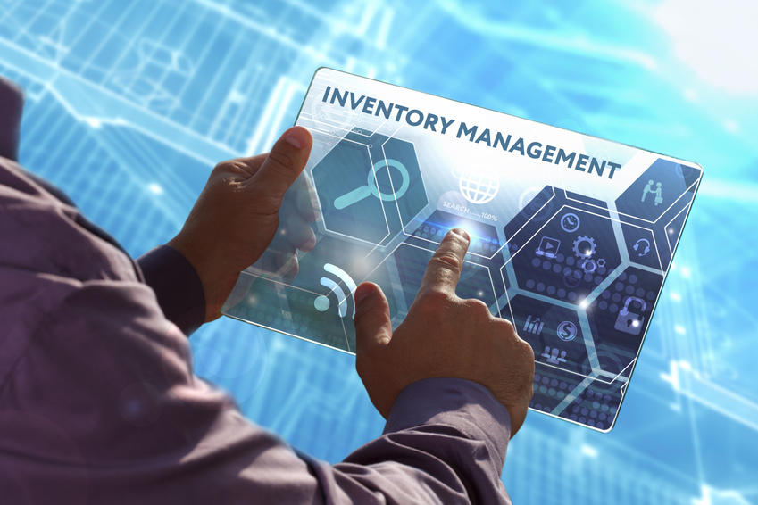 Property inventory management software