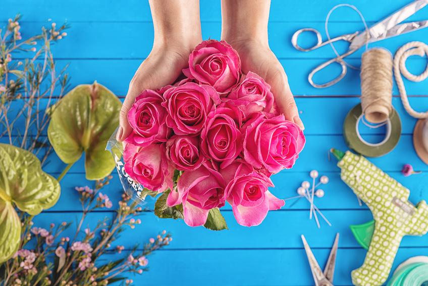 Florist ballantyne nc