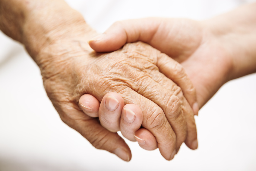 Nursing needs of seniors