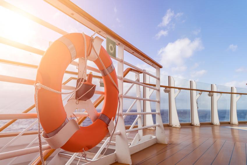 Snap in boat carpet