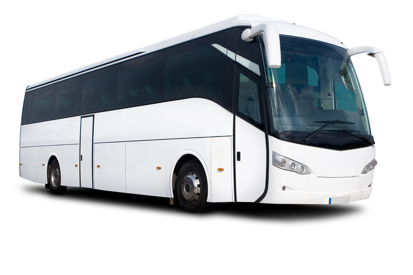 Charter bus rental michigan