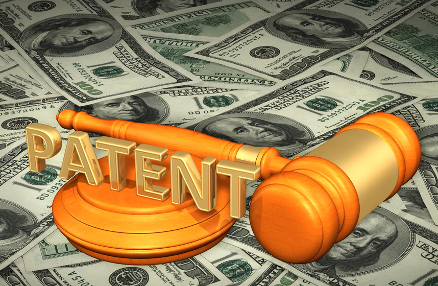 Patent lawyer in houston