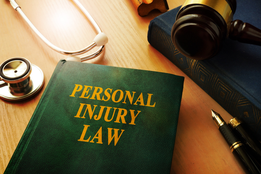 Stillwater personal injury lawyer