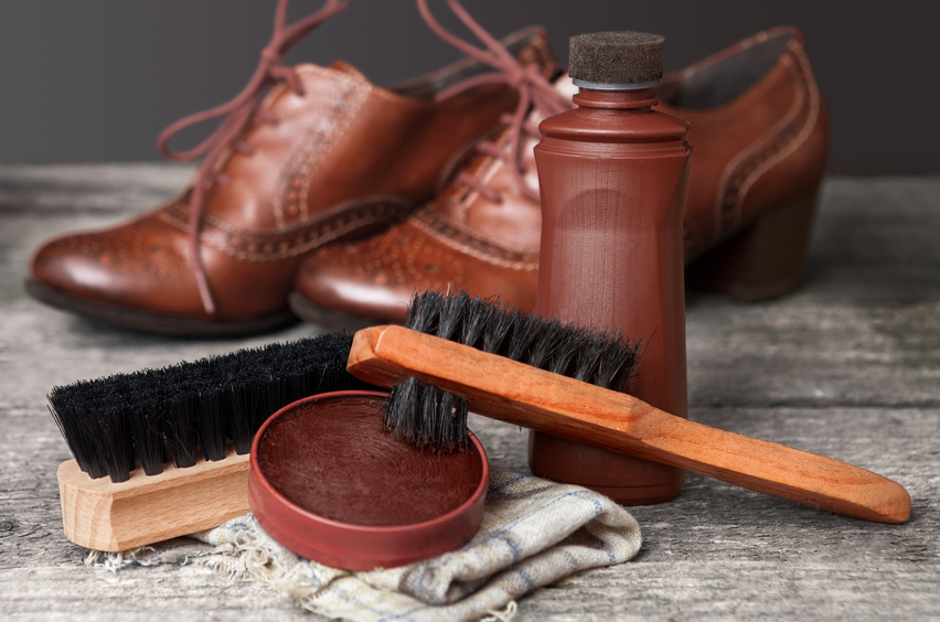 Designer goodyear welted shoes