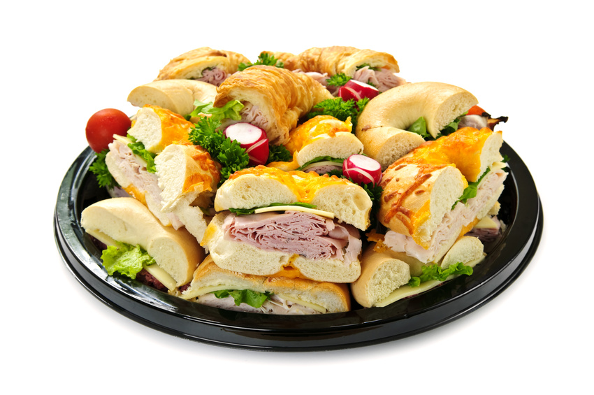 Business catering northern nj