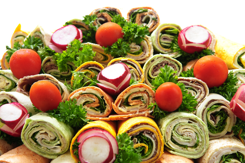 Business catering newark nj