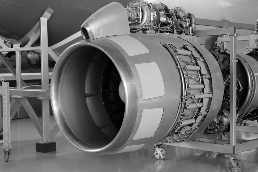 Borescope inspection of gas turbine
