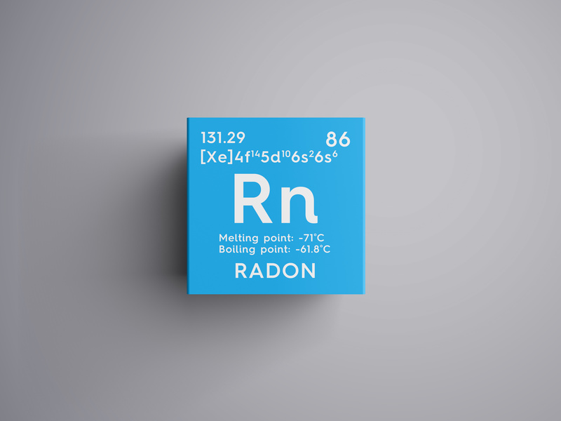 How to prepare for a radon test