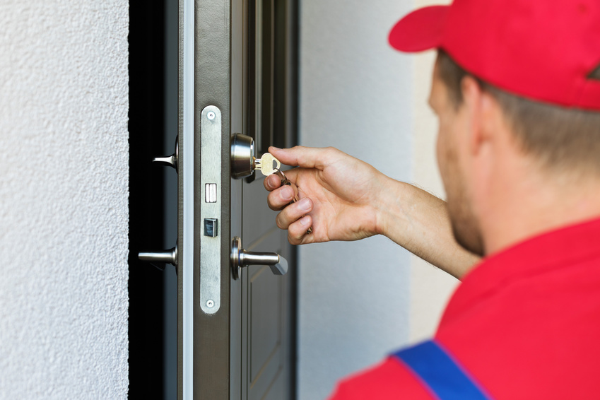 Locksmith services seattle