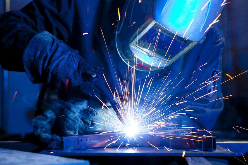 welding gear