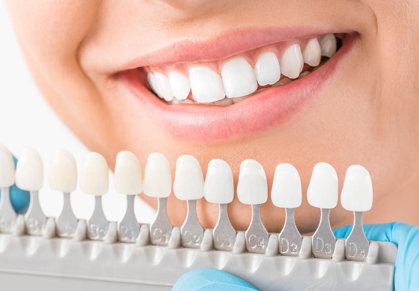 Dentist clinic