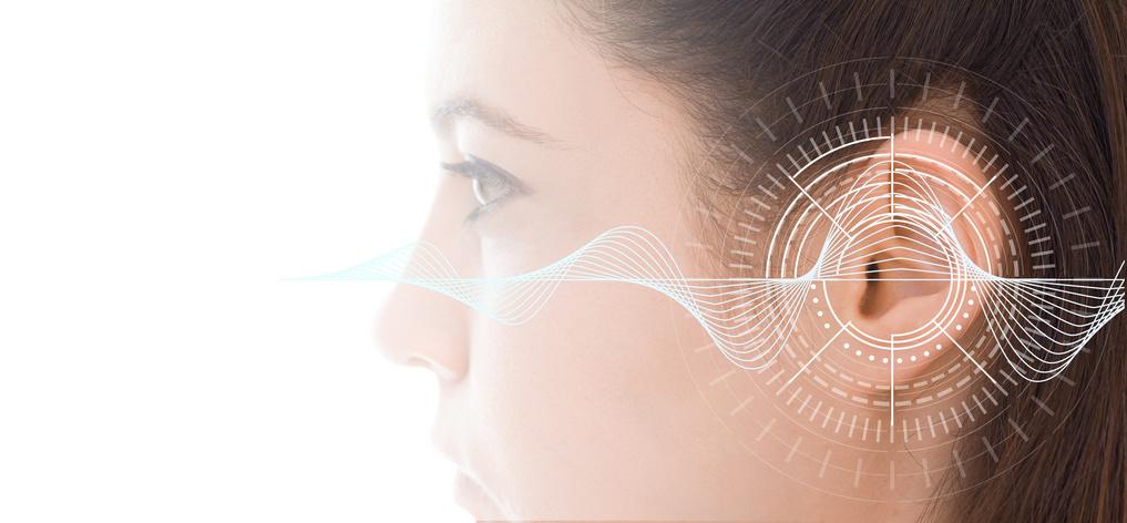 hearing aid clinic
