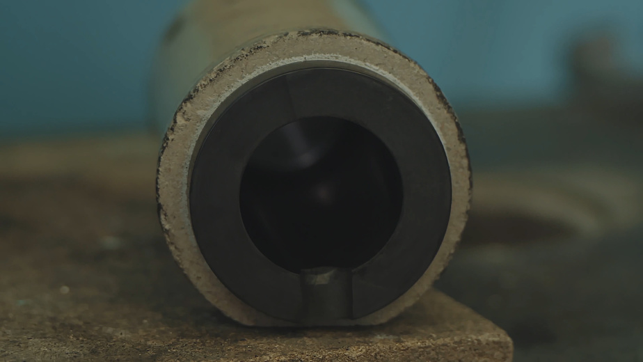 Vacuum furnace parts manufacturer