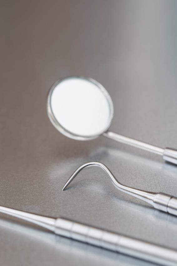 Charlotte dentist