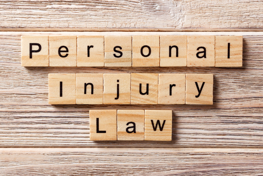Personal injury attorney portland oregon