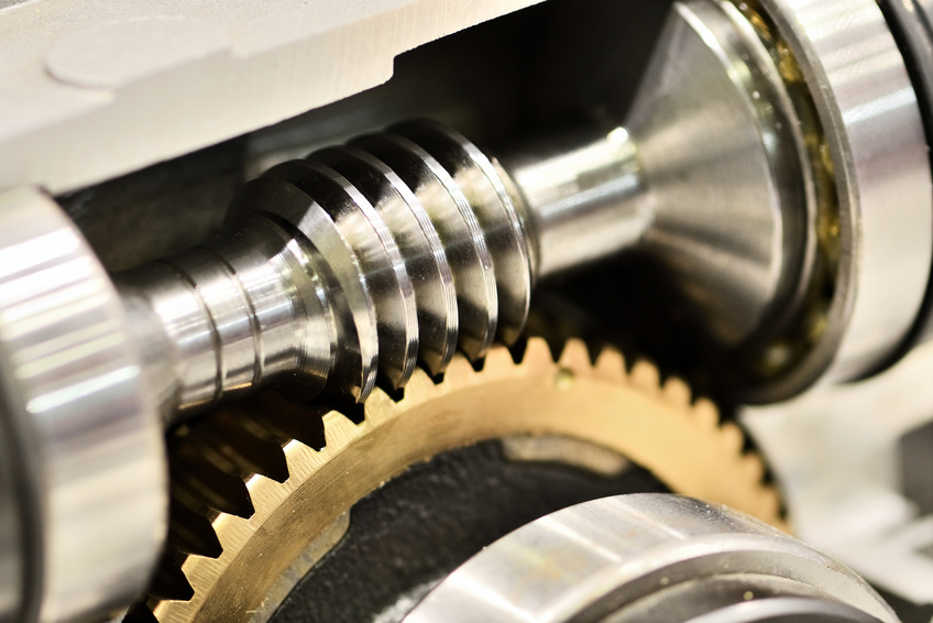 industrial gearbox repair