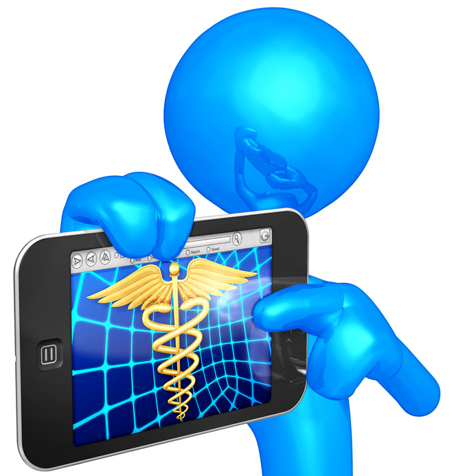 Mobile medical applications
